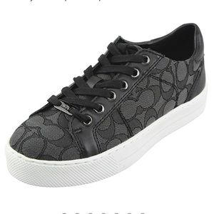 Womens Paddy Low Top Lace up Fashion Sneakers